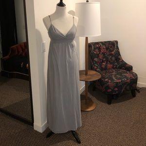 James Perse long maxi dress sz 3